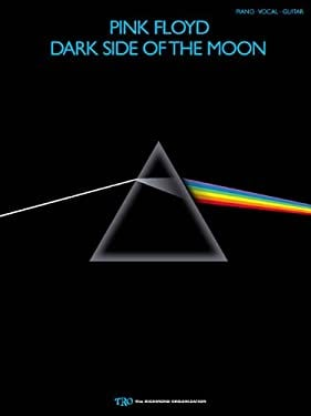 Pink Floyd: Dark Side of the Moon 9780634019487