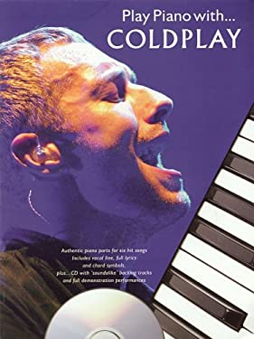 Play Piano with Coldplay 9780634089237
