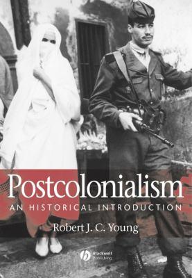 Postcolonialism 9780631200710