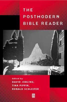 Postmodern Bible Reader 9780631219620