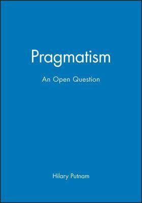 Pragmatism 9780631193432