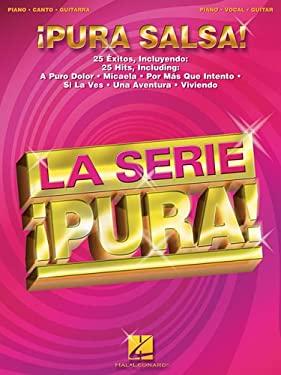 Pura Salsa! 9780634054440