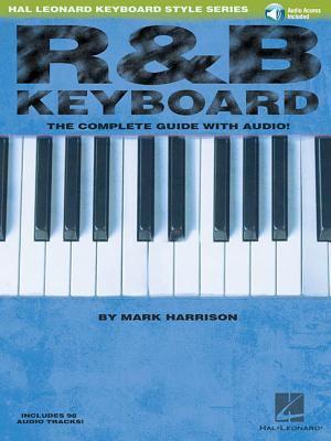 R & B Keyboard [With CD]