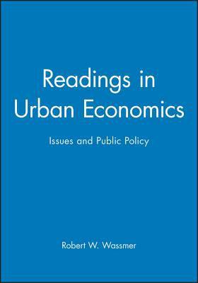 Readings in Urban Economics 9780631215875