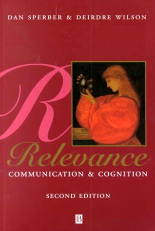 Relevance 2e - 2nd Edition