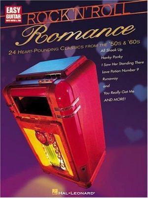 Rock'n'roll Romance 9780634008467