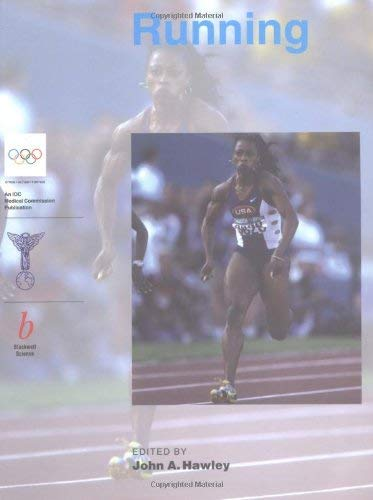 Running: Olympic Handbook of Sports Medicine 9780632053919