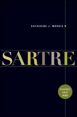 Sartre 9780631232797