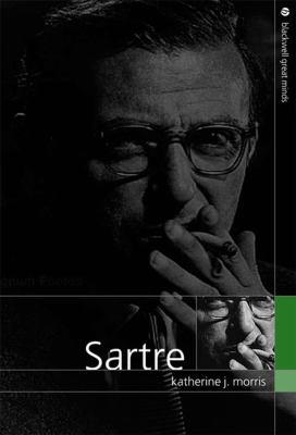 Sartre 9780631232803