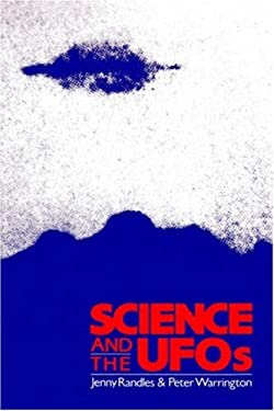 Science and the UFO's 9780631135630