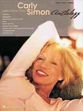 Selections from Carly Simon - Anthology 2371097