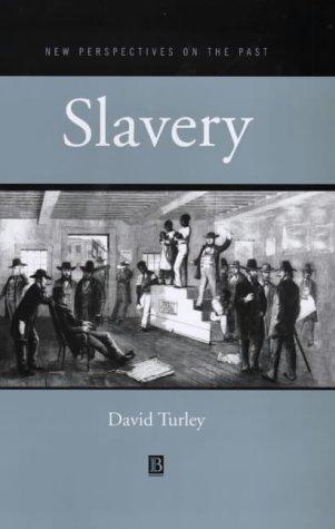 Slavery 9780631167297