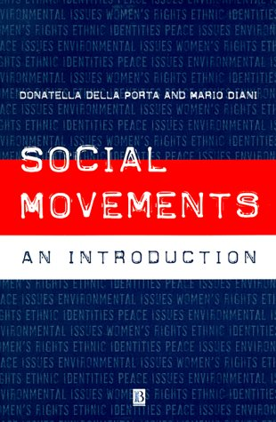 Social Movements: An Introduction 9780631192138