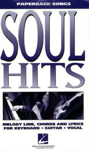 Soul Hits 9780634033520