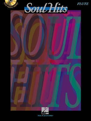Soul Hits [With CD (Audio)] 9780634041419
