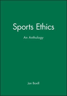 Sports Ethics 9780631216964