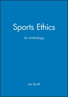 Sports Ethics P 9780631216971