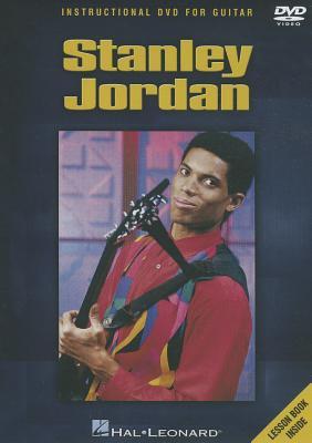 Stanley Jordan 9780634093593