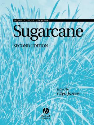 Sugarcane 9780632054763