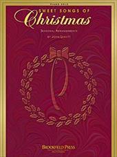Sweet Songs of Christmas: Piano Solo 2368143