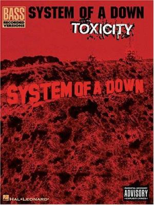 System of a Down - Toxicity 9780634054303