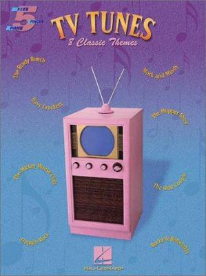 TV Tunes: Five-Finger Piano