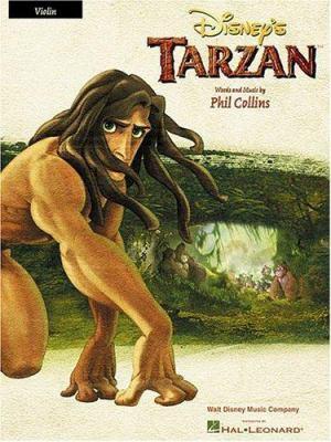 Tarzan 9780634010668