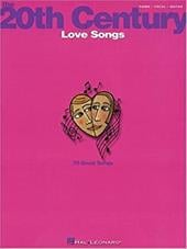 The 20th Century: Love Songs
