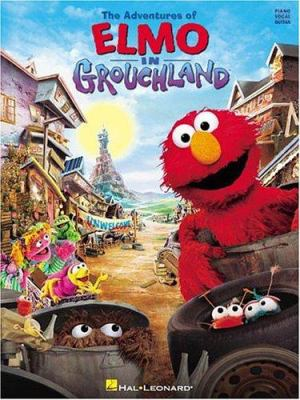 Elmo In Grouchland Together Forever