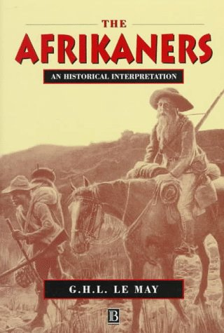 The Afrikaners 9780631182047