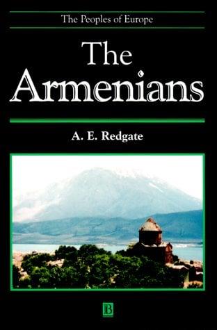 The Armenians 9780631220374