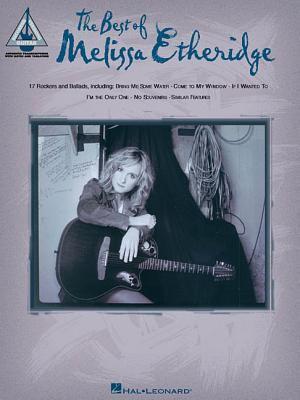 The Best of Melissa Etheridge 9780634045790