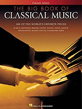 The Big Book of Classical Music