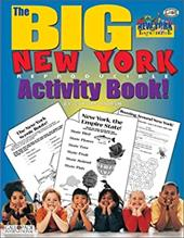 The Big New York Activity Book! 2373517
