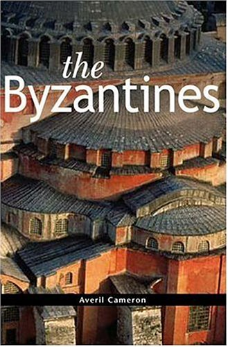 The Byzantines 9780631202622