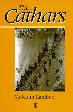 The Cathars 9780631209591