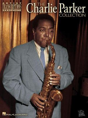 The Charlie Parker Collection 9780634094163