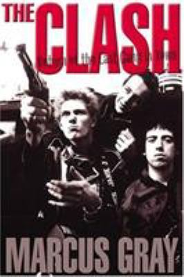 The Clash: Return of the Last Gang in Town 9780634046735