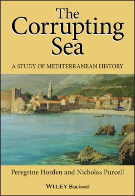 The Corrupting Sea 9780631218906