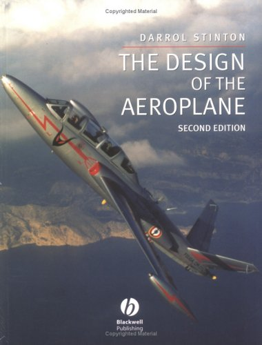The Design of the Aeroplane - 2nd Edition