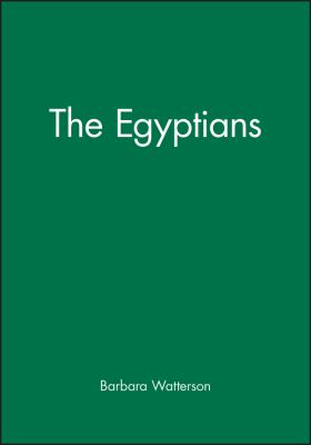 The Egyptians 9780631182726