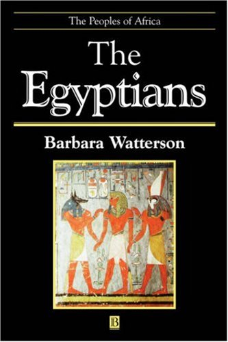 The Egyptians 9780631211952