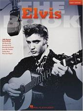The Elvis Book 2368624