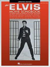 The Elvis Movie Songbook - Updated Edition 2368490