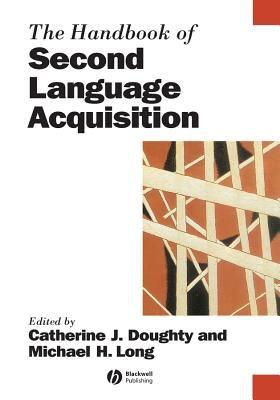 second language acquisition book