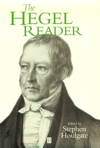 The Hegel Reader 9780631203476