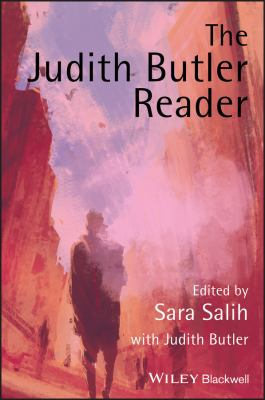 The Judith Butler Reader 9780631225942