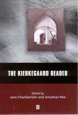 The Kierkegaard Reader 9780631204671