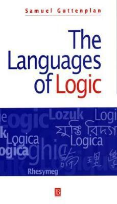 The Languages of Logic 9780631146247