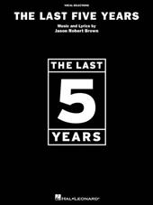 The Last Five Years 2370340